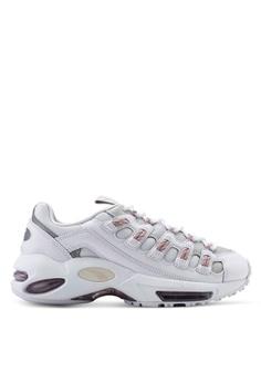 0432c93eb0426 PUMA white Sportstyle Prime Cell Endura Rebound Sneakers 820F5SH29DEA18GS_1