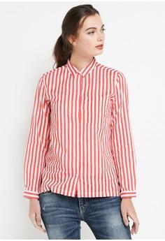 Logo Jeans multi Rachelle Shirt LO418AA0WEZCID 1 f253577409