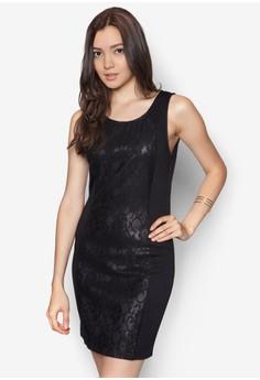 Maudlin Dress
