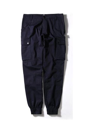 Twenty Eight Shoes Tapered Cargo Pants 8805 3CBAAAA5531098GS_1
