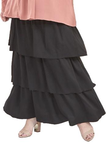 CURVA FABULOUS Ms Lola Samba Skirt 98FFAAA0B21106GS_1