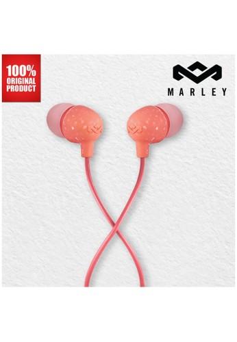Marley multi Earphone Original Marley Little Bird - Peach E1FBEESD8D4089GS_1