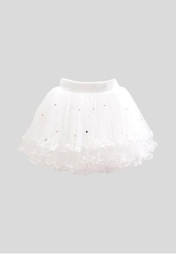 Mommy Hugs white Sugarplum Fairy Tutu Skirt 20E3DKA973E665GS_1