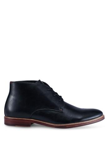 Call It Spring black Haeilian Ankle Boots EB422SH361CDD3GS_1