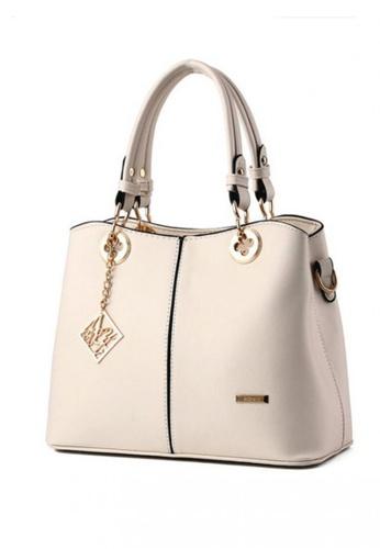 TCWK white Ladies Handbag TC258AC11GYQMY_1
