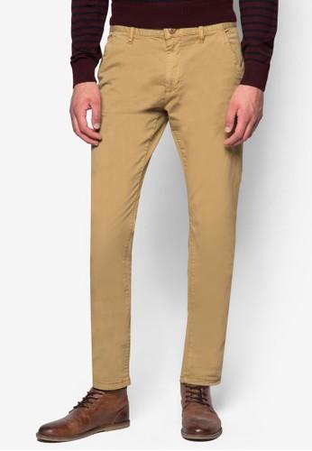 Erwin 直筒牛仔長褲, 服飾, 服esprit 台中飾