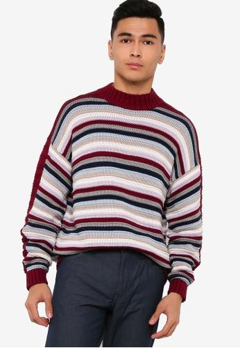 BOSS red Redbird RW Sweater - BOSS Men DF76BAAAA275DAGS_1