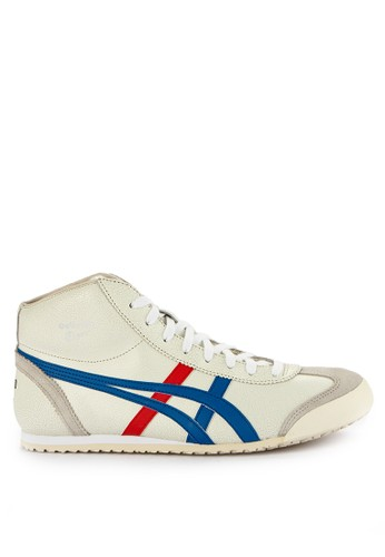 Onitsuka Tiger white Mexico Mid Runner 92367SH4C4A516GS_1