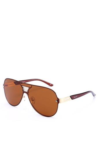 Privé Revaux The Hitman Sunglasses PR660GL0RC2VMY_1