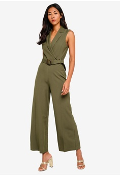 ff584b88e18 Buy Miss Selfridge Playsuits   Jumpsuits For Women Online on ZALORA ...