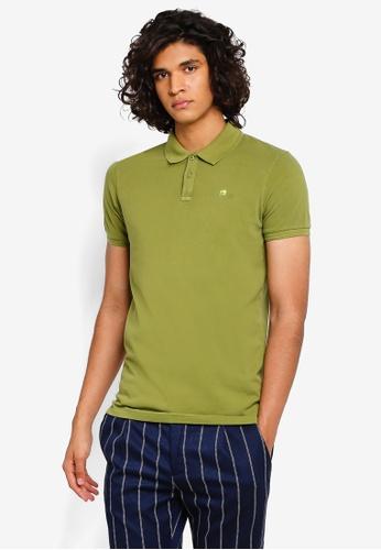 Schnäppchen für Mode 100% Spitzenqualität Preis Classic Garment-Dyed Pique Polo Shirt