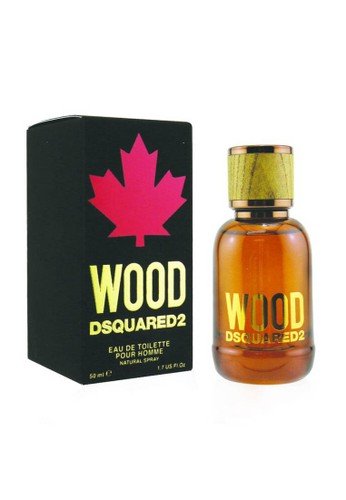 Dsquared2 DSQUARED2 - Wood Pour Homme Eau De Toilette Spray 50ml/1.7oz 3ED6CBE9454377GS_1