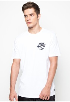 Nike SB Geoff McFetridge 1 Men's T-Shirt