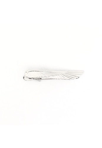 The Little Link Cufflinks silver Angel Tie Clip - 48mm TH089AC74ATDSG_1