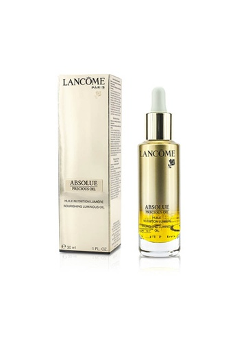 Lancome LANCOME - Absolue Precious Oil Nourishing Luminous Oil 30ml/1oz 84D6EBE8DF35EAGS_1