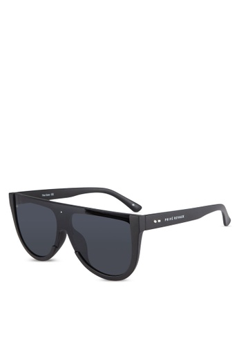 Privé Revaux black Limited Edition The Coco Sunglasses PR660GL0S1NYMY_1