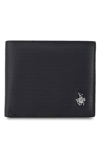 暗紋對折短esprit taiwan夾, 飾品配件, 飾品配件