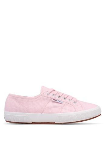Superga pink Cloud Cotu Sneakers FF0A4SHDDCD4E3GS_1
