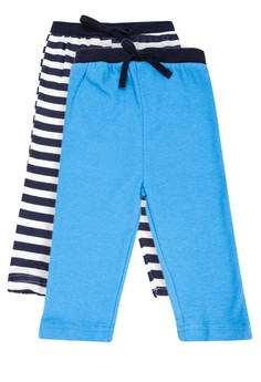Luvable Friends 2pcs. Pants