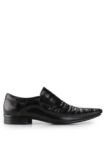 Gino Mariani black Carver GI569SH0U5QEID_1