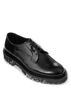 MSGM Lace Dress Shoes