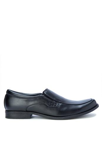 H2Ocean black Gellert Formal Shoes H2527SH0KAJ4PH_1