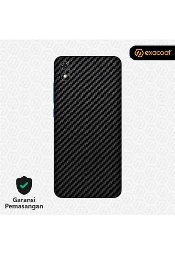 Exacoat Xiaomi Redmi 7a 3M Skins Carbon Fiber Black - Cut Only 7AE3EES73BE1A3GS_1