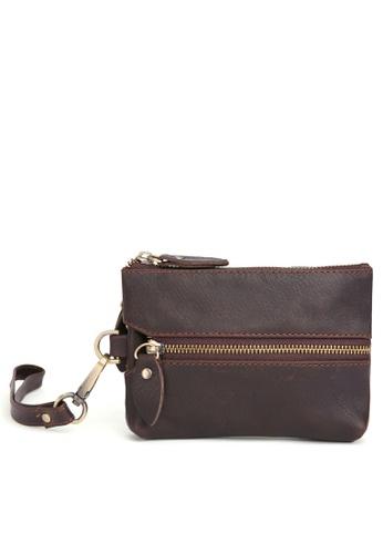 Twenty Eight Shoes Multi Function Leather Key Case K034 5AF54AC36B182EGS_1