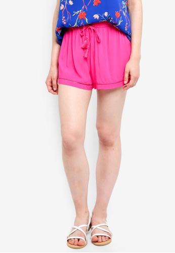 Cotton On pink Lana Shorts 0B63AAA55C7D7CGS_1