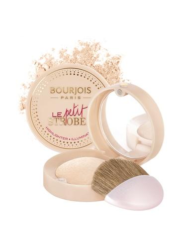Bourjois Bourjois Little Round Pot Highlighter Le Petit Strober, Universal Glow C95D6BE4109389GS_1