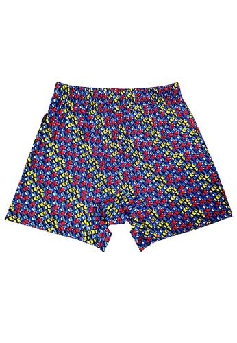 CARRO multi 3Sixty Men's Boxer Shorts Multi 07F20US21AD089GS_1