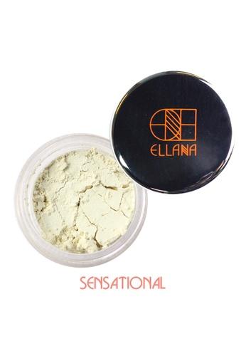 Ellana Mineral Cosmetics white Sensational Loose Multipurpose Pigments 74544BEB2A9DFCGS_1