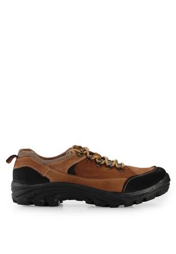 MARC & STUART Shoes brown Hk-6-A4 MA456SH55GMIID_1