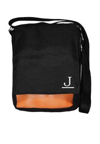 Myriad Print Concepts multi Initial Sling Bag DA877ACEEEF13BGS_1