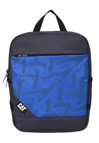 Caterpillar Bags & Travel Gear blue Sportiva Crossbody Bag CA540AC2VTCKHK_1