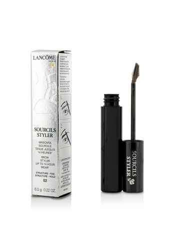 Lancome LANCOME - Sourcils Styler - # 02 Chatain 6.5g/0.22oz 48960BEA295CD5GS_1
