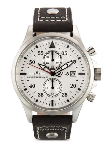 esprit鞋子Hawker Hurricane 手錶, 錶類, 飾品配件