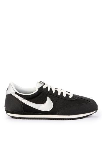 Nike black Womens Oceania Textile Shoes 2A51ESH46D773EGS_1