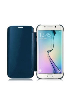 Clear Mirror View Cover for Samsung Galaxy A710 (A7 2016)