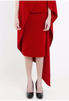 [PRE-ORDER] High Skirt