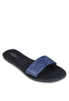 Margo Slide Sandals
