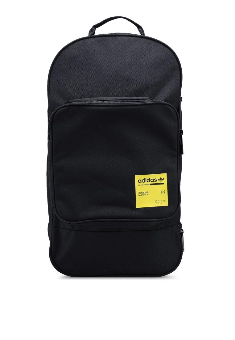 adidas originals Black Friday backpack adidas Black aaTdqrw in ... 5dd5ac6182c7d