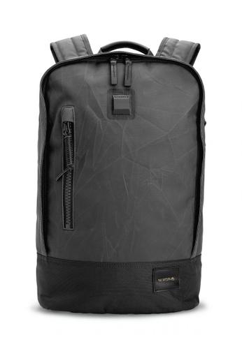 Nixon black Nixon - Base Backpack - Black (C2185000) NI855AC23TBWSG_1