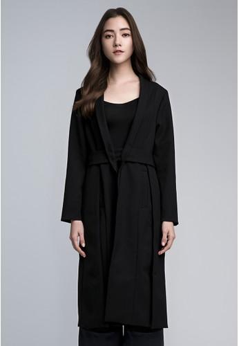 繫帶大衣esprit hong kong 分店, 服飾, 夾克 & 大衣