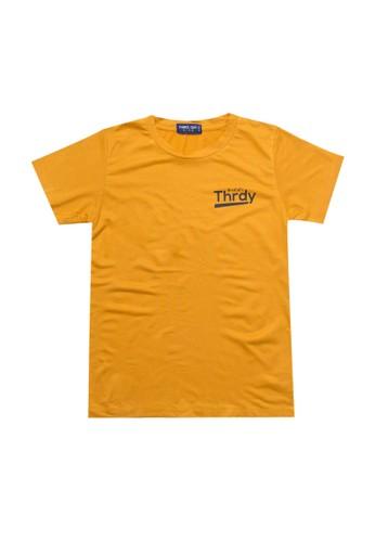 Third Day Kids multi Kaos Anak Thrdy Dakir 68E82KA9B24E4FGS_1